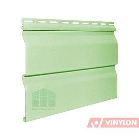 Сайдинг панель Vinylon Logistic D4D (фисташковый)