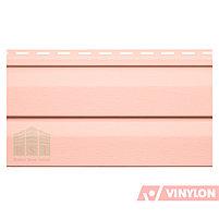 Сайдинг панель Vinylon Logistic D4D (чайная роза), фото 2