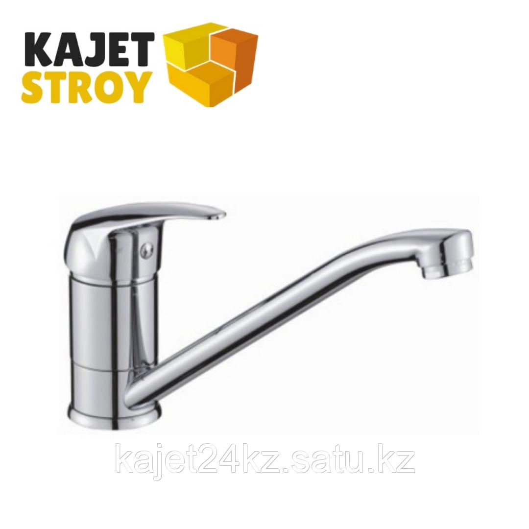 Смеситель KOLAG 1126 одноручный для кухни с поворотным изливом (18)