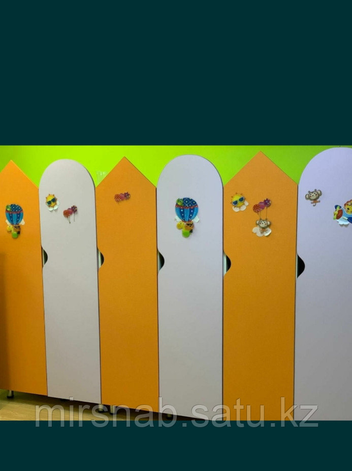 Детская мебель для дошкольного учреждения и садиков