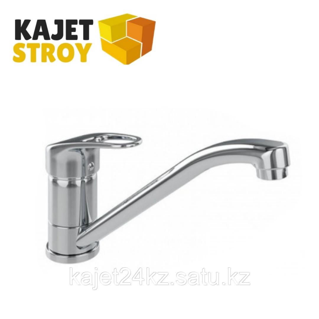 Смеситель KOLAG 1726 одноручный для кухни с поворотным изливом (18)
