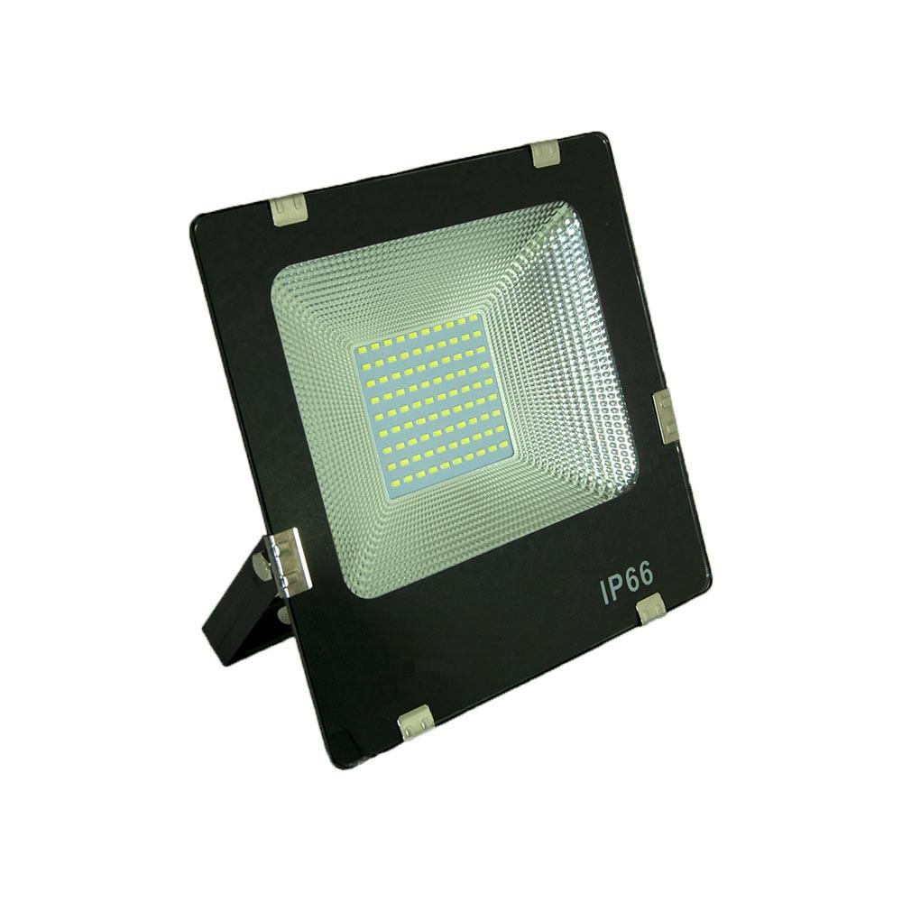 Прожектор светодиодный PL-200W IP66 6500K Berlin