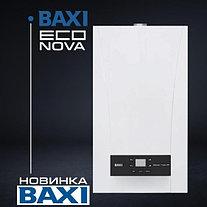 Настенный газовый котел Baxi, ECO Nova 14F, фото 2