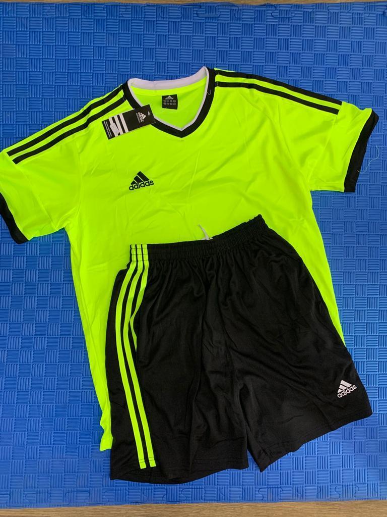 Форма футбол взрослая (ADIDAS - NIKE)