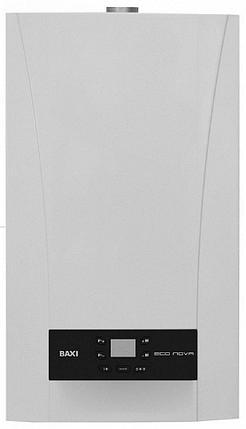 Настенный газовый котел Baxi, ECO Nova 18F, фото 2