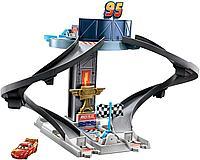 Тачки 3 автотрек «Гоночная башня» Cars Rust-Eze Racing Tower, фото 1