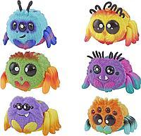 Интерактивная игрушка паучок Yellies, фото 1