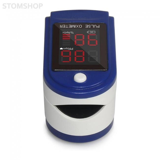 Портативный пульсоксиметр CONTEC CMS 50DL - фото 2