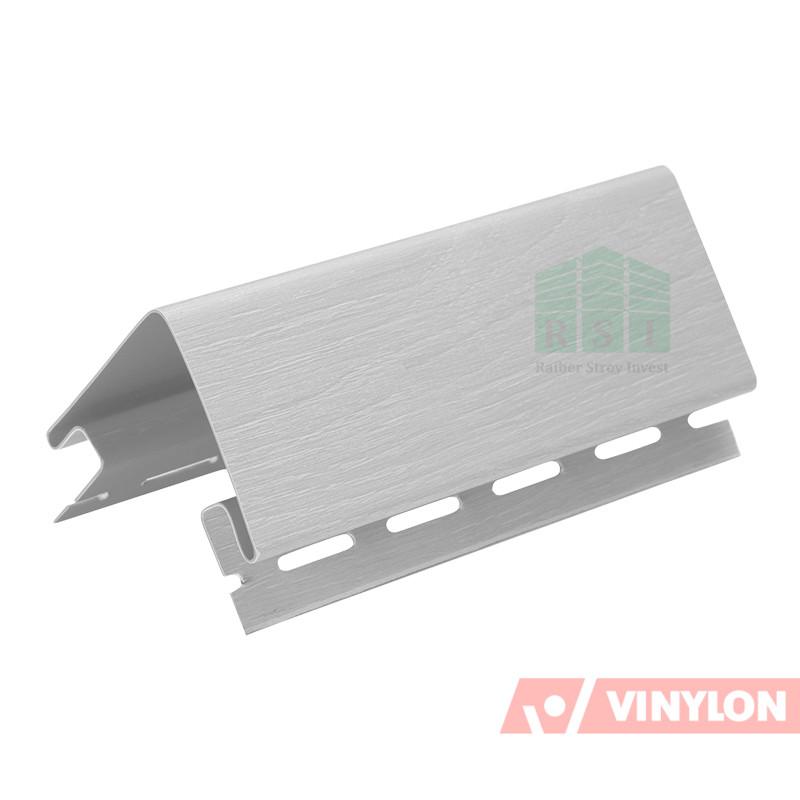 Наружный угол Vinylon (белый)