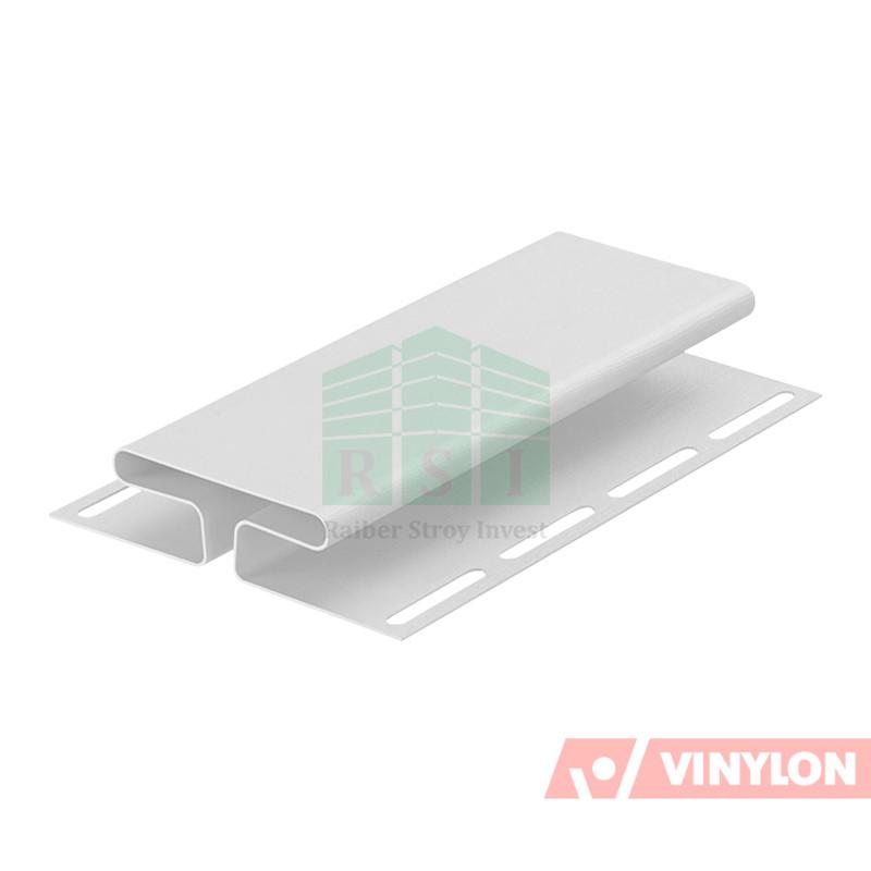 Соединительная планка Vinylon (белая)