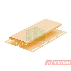 Соединительная планка Vinylon (ваниль)