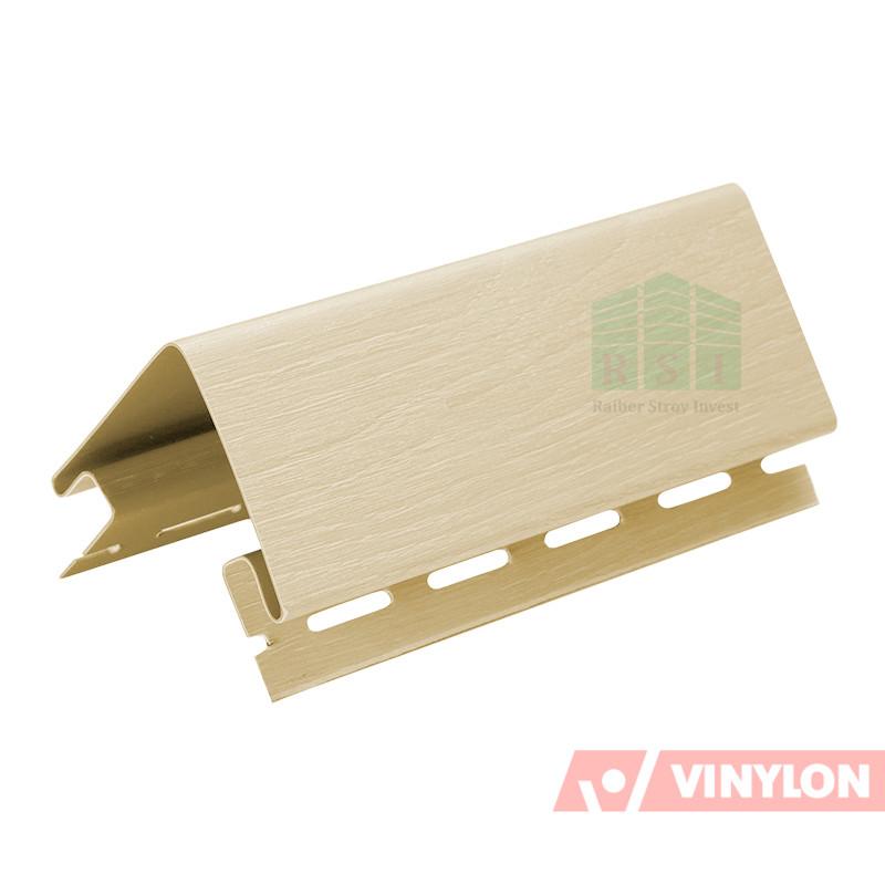 Наружный угол Vinylon (лён)