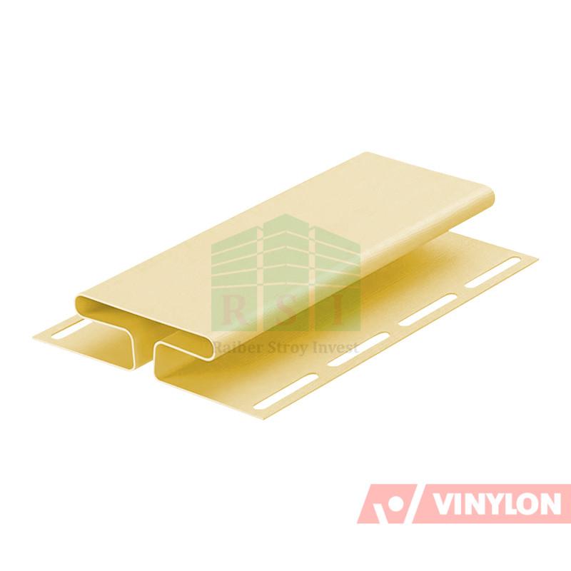 Соединительная планка Vinylon (кремовый)