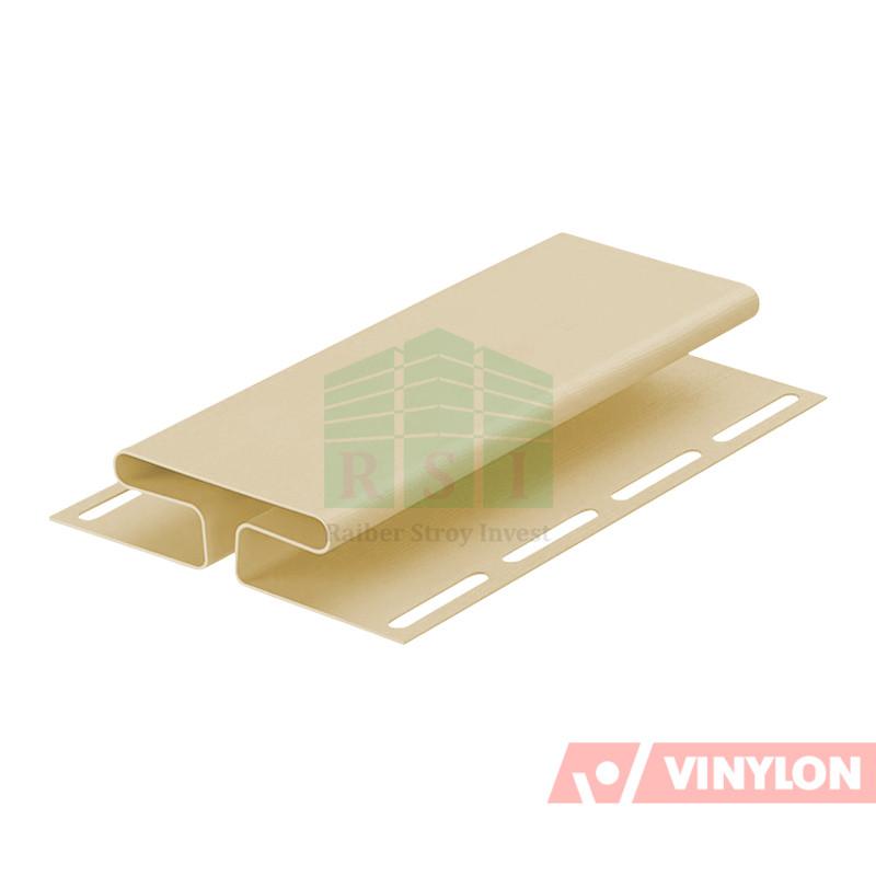 Соединительная планка Vinylon (лён)
