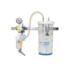 Оборудование для медицинских газов GCE Krass