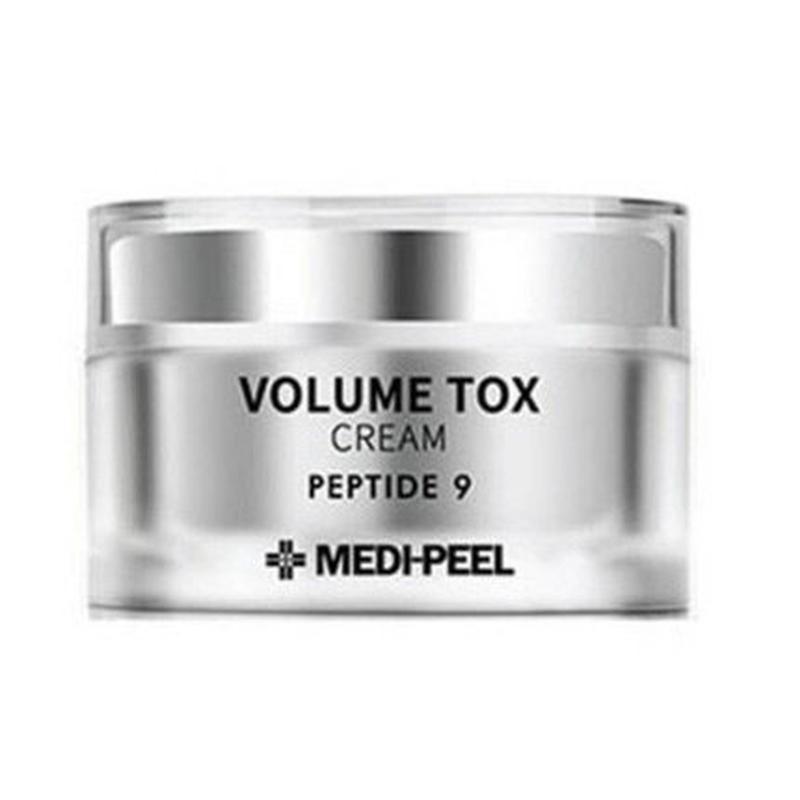 Крем Volume Tox Cream Peptide 9 MEDI-PEEL