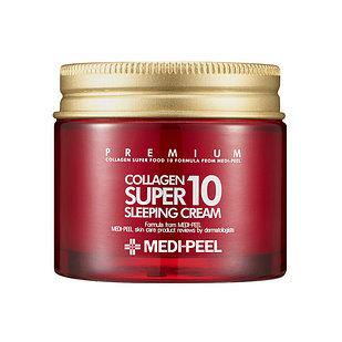 Ночной крем для лица Super 10 Sleeping Cream