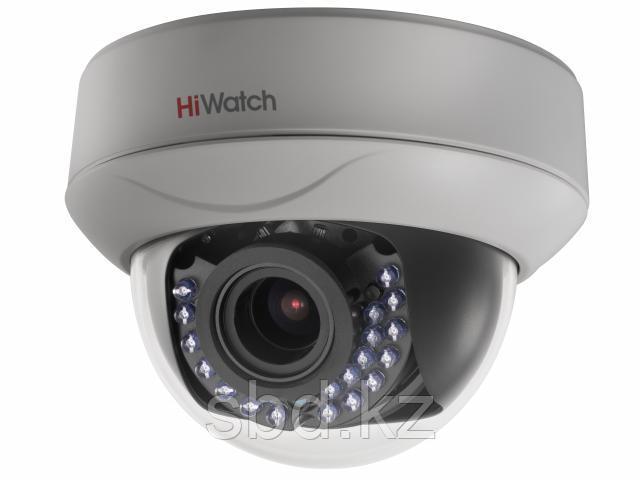Купольная видеокамера HiWatch DS-I452 IP