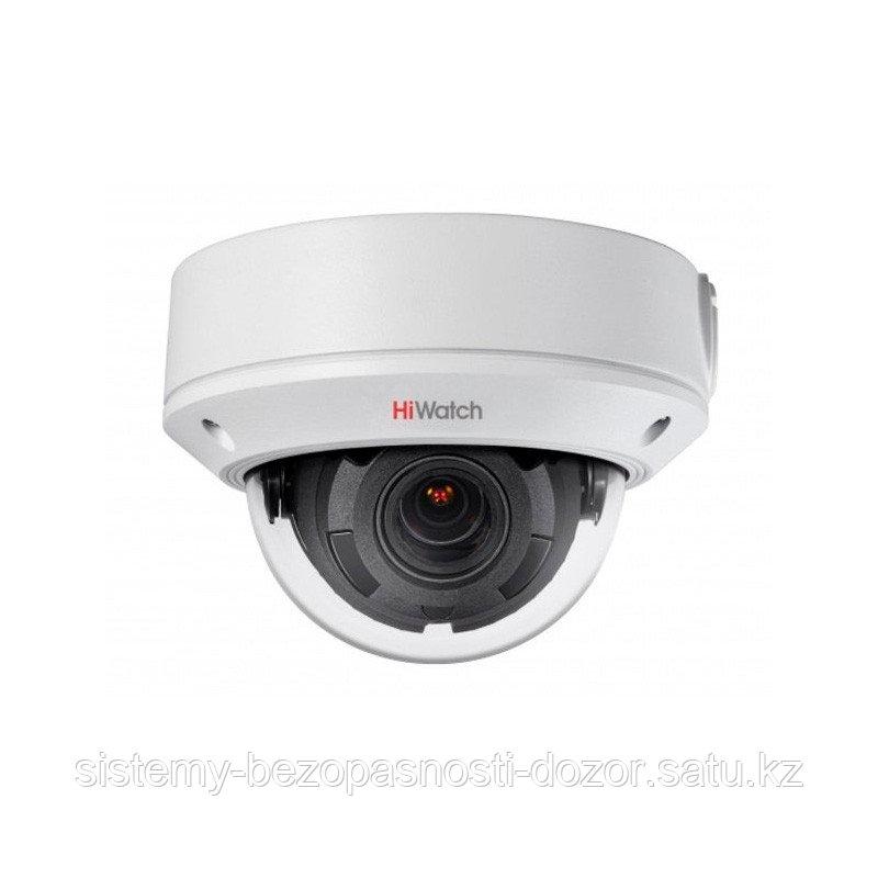 IP Купольная камера HiWatch DS-I258
