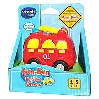 Развивающая игрушка , Пожарная машина, VTECH