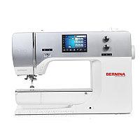 Швейная машина, BERNINA 740