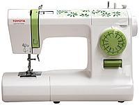Электромеханическая, швейная машина, TOYOTA ECO 15 CG