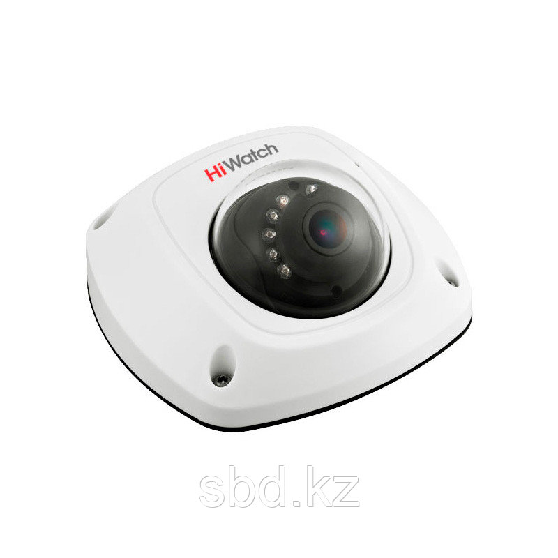 Камера купольная HiWatch DS-I259M