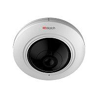 Купольная камера HiWatch DS-I351 IP
