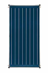 Солнечные коллекторы Logasol CKN 2.0