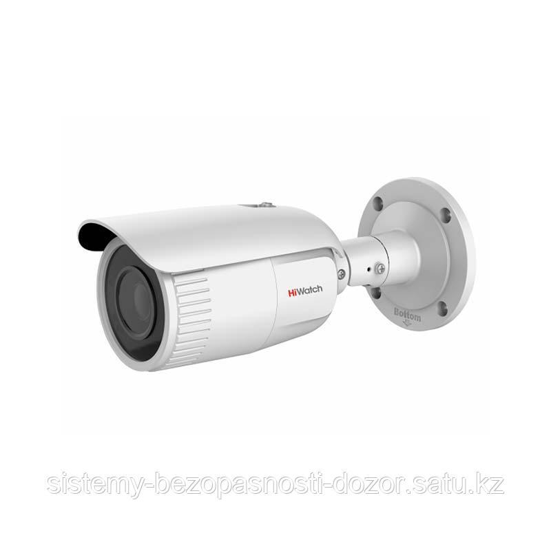 IP Цилиндрическая камера HiWatch DS-I456
