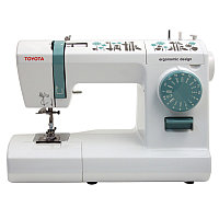Электромеханическая, швейная машина, TOYOTA ECO 17C