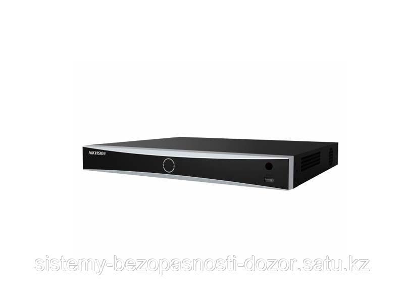 Сетевой видеорегистратор для видеонаблюдения DS-N332/4 IP