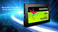 Жесткий диск SSD ADATA ASU650S 120 Gb (ASU650SS-120GT-R) /