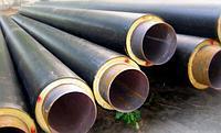 Трубы в ППУ изоляции от завода