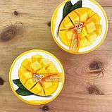 Крем для лица и тела с маслом манго - FARMSTAY Real Mango All-in-One Cream, фото 4