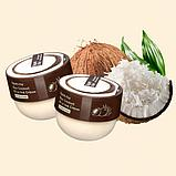 Крем для лица и тела с маслом кокоса  FARMSTAY Real Coconut All-in-One Cream, фото 2