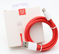 USB кабель OnePlus Dash Charge CC-05T