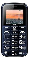 Мобильный телефон BQ-1851 Respect (Blue), фото 1