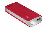 Зарядное устройство Trust UR PRIMO POWERBANK 4400 - RED