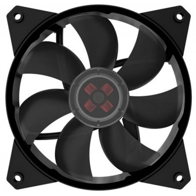Вентилятор для корпуса CoolerMaster MasterFan MF120L NON LED