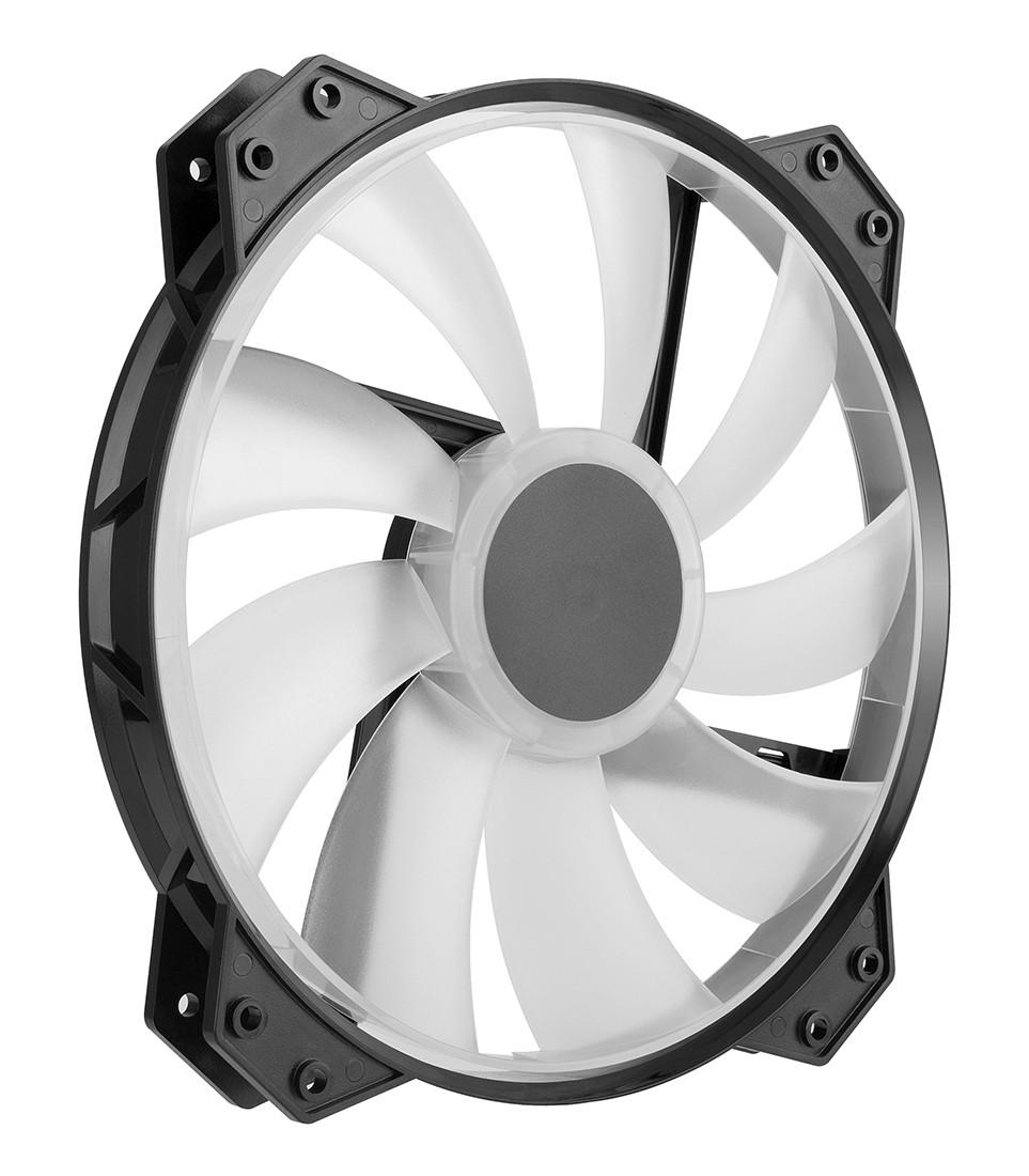 Вентилятор для корпуса CoolerMaster MasterFan MF200R RGB