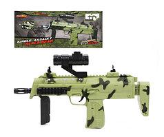 Автомат Jungle Assault Black Bear