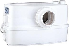 Насос- измельчитель WC-600 A