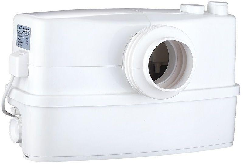 Насос- измельчитель WC-601 A ( передний вход)