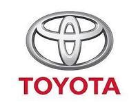 Стекла для фар Toyota