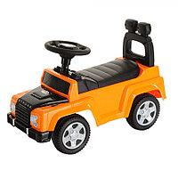 Машинка каталка Pituso Strong Оранжевый