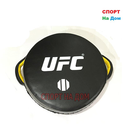 Круглая макивара UFC для ударов ногами и руками, фото 2