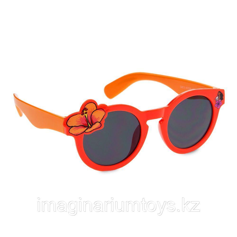Очки солнцезащитные для девочек Моана Disney