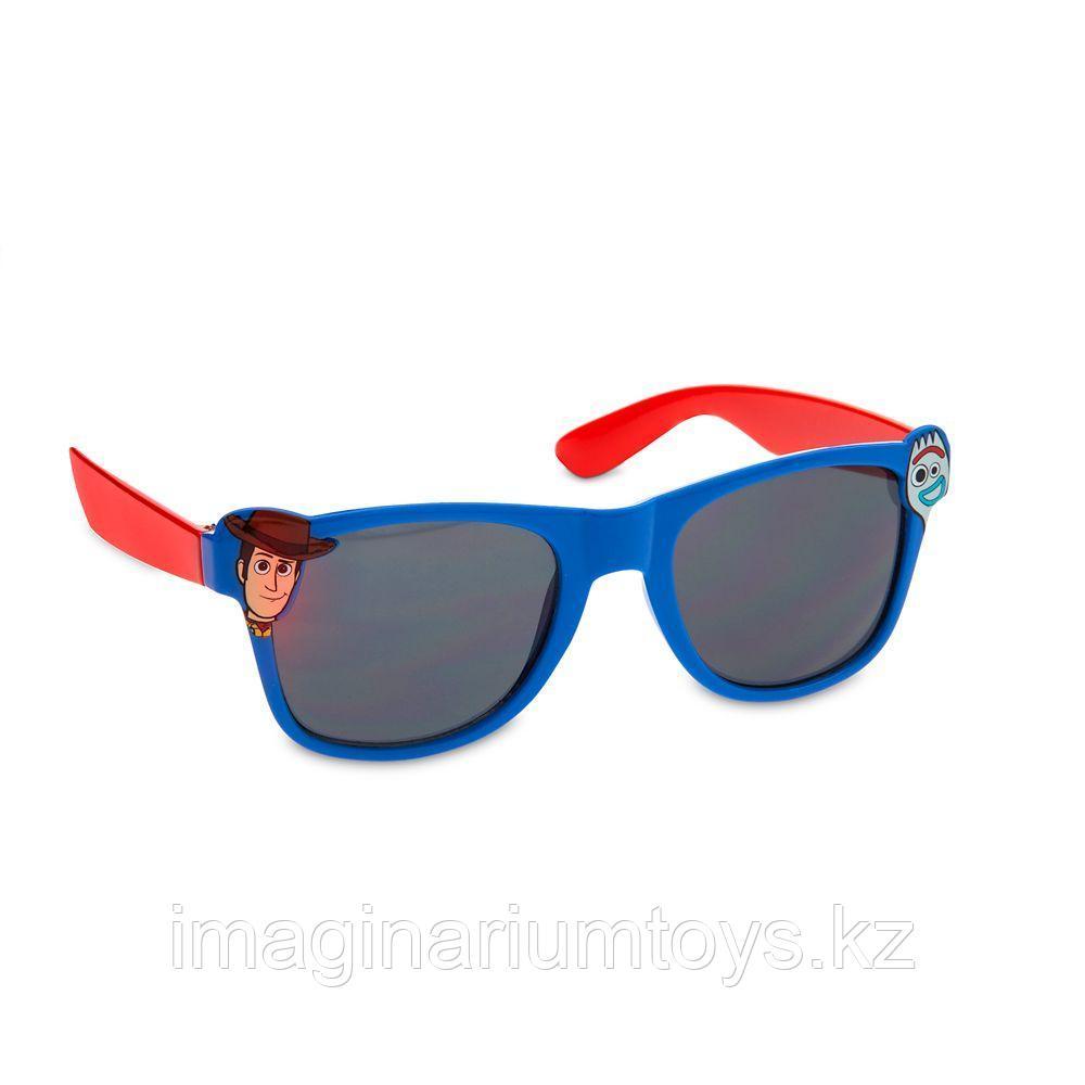 Очки солнцезащитные для мальчиков История игрушек 4