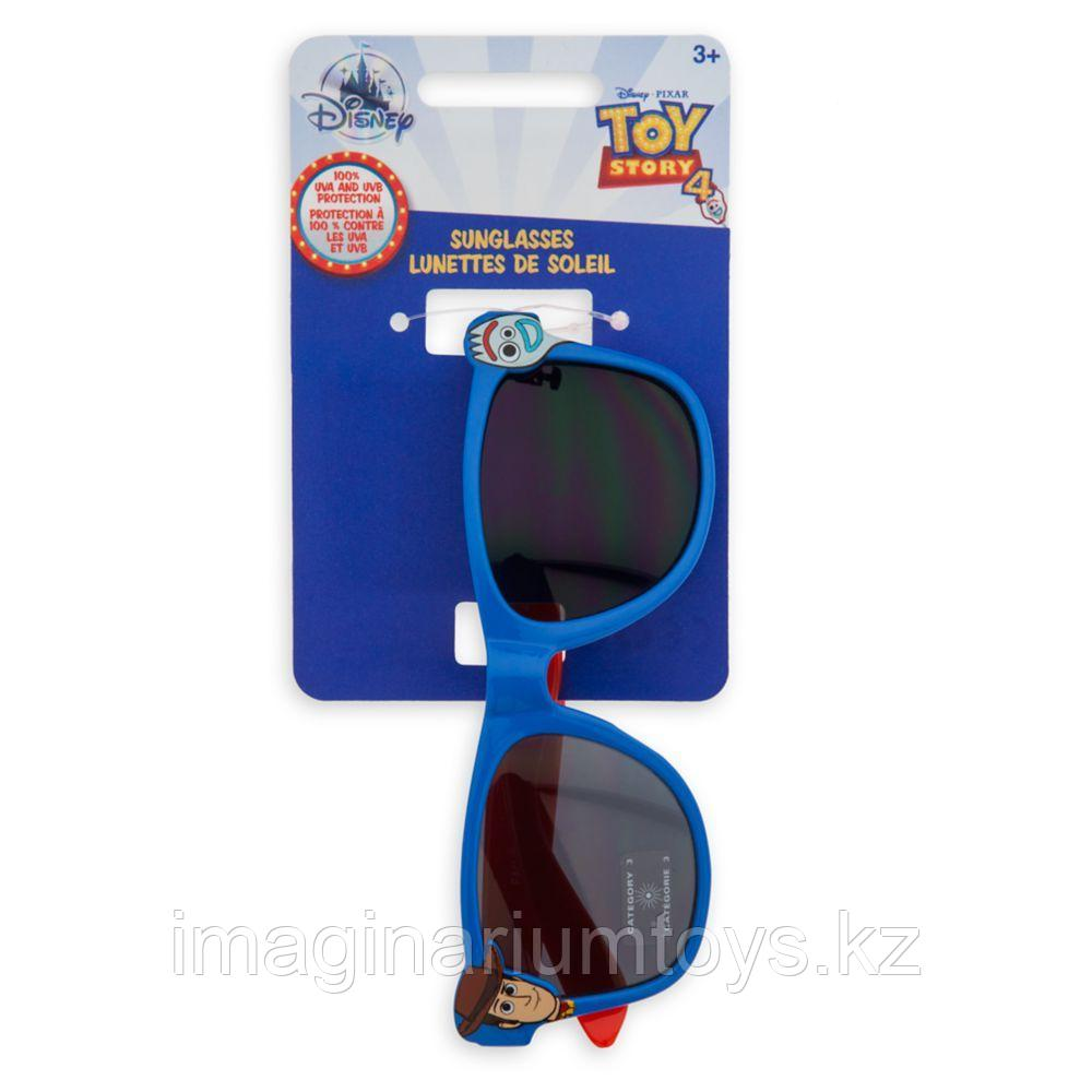 Очки солнцезащитные для мальчиков История игрушек 4 - фото 2